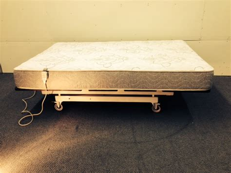 used hospital beds discounted price transfer master