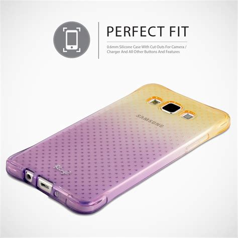 Samsung Galaxy A5 Bumper Colorfull Side And Back Stylish Series samsung galaxy a5 colorful edge bumper phone