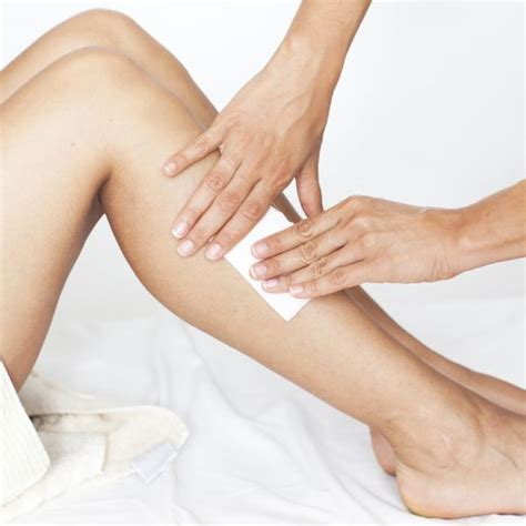 5 At Home Waxing Tips From The Pros by Waxing 101 5 Tips For Free Hair Removal