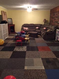basement carpet home depot funky flor carpet tiles this this so looks like my in crafts ideas