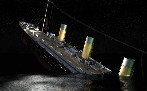 titanic boat game renders of sinking titanic image mod db