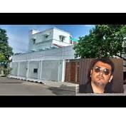 Ajith Kumar New House In Chennai  2016 YouTube