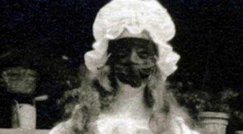 Scary Mask Topeng Seram Rambut Putih tengkorak hingga muka rata ini 10 kostum kuno