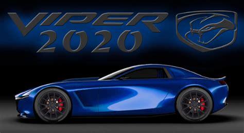 2020 dodge viper news 2020 dodge viper news review 2020