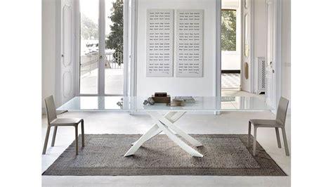 tavoli moderni in vetro tavoli vetro belli e moderni