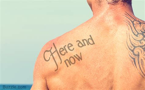 side back tattoos insightful quotes and sayings that will teach you