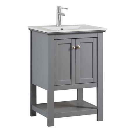 fresca bathroom vanity fresca niagara 24 in w traditional bathroom vanity in fresca bradford 24 in w
