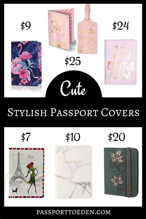 Cover Passport 6 6 totally passport covers for every chic traveler