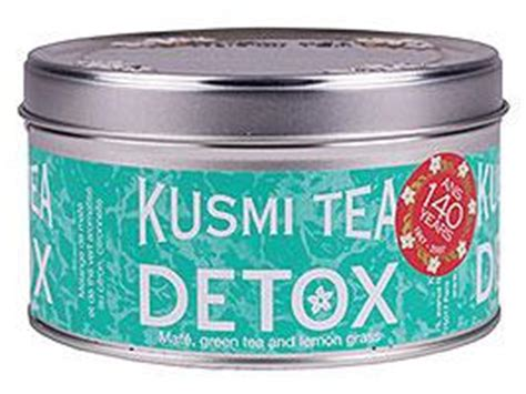 Kusmi Detox Tea Review by Kusmi Tea Detox 2007 Review Fragrant Gourmet Notes