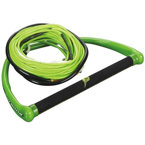 tow boat rope wakeboard boating tips towing speed rope length weighting