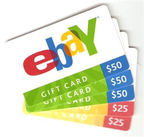 How To Use An Ebay Gift Card - how to activate an ebay gift card use coupons and ebay bucks ebay
