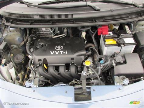 2008 Toyota Yaris Engine 2008 Toyota Yaris Sedan Engine Photos Gtcarlot
