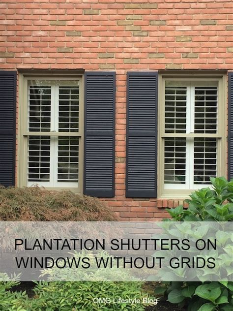 windows without grids window grids yay or nay omg lifestyle
