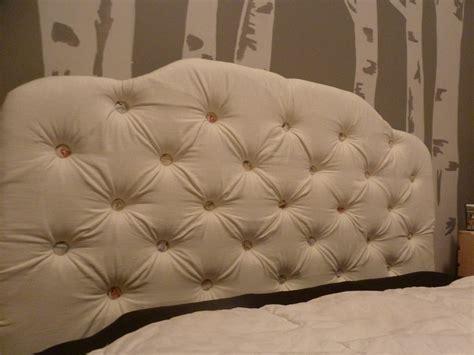 diamond tufted headboard diy upholstered diamond tufted headboard diy home decor