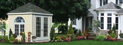 backyard landscaping design ideas charming cottages and sheds