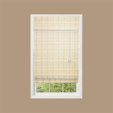 Blinds Home Depot by Bamboo Shades Shades Shades