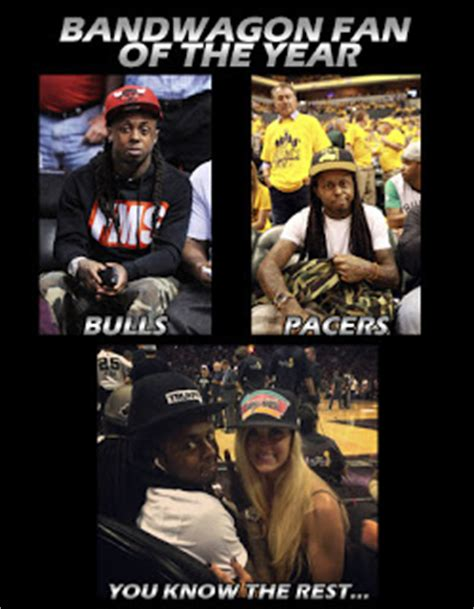 Miami Heat Fans Meme - june 2013 nba funny moments
