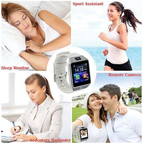 GZDL Bluetooth Smart Watch DZ09 Smartwatch Watch Phone Support   Import It All