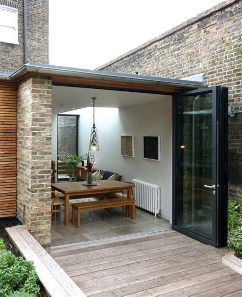 bi folding glass doors aluminium bifold doors products iq glass