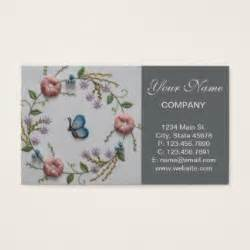 embroidery business cards 136 embroidery business cards and embroidery business card templates zazzle co uk