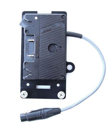 bbs lighting area 48 led area 48 soft led anton bauer gold mount battery option
