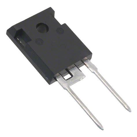 microsemi diodes apt15d100bg microsemi corporation discrete semiconductor products digikey