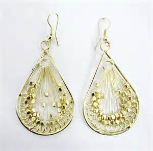 threaded earrings threaded earrings indiverve retail company inc