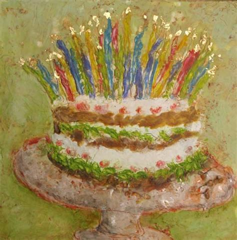 birthday painting paint palette birthday cake ideas and designs