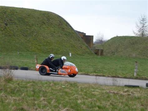 Motorrad Gespann Unfall by Pr 252 F Und Einstellfahrten Eggebek Motorrad Gespann 2016