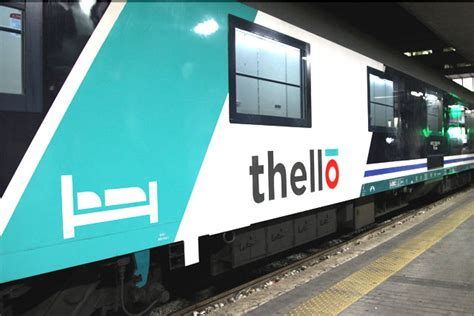 Thello Sleeper by A Guide To The Thello Acp Rail
