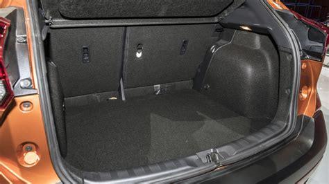 nissan juke interior trunk 2018 nissan juke successor get all new appearance and