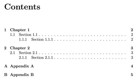 latex appendix section subsections in latex facesit sex