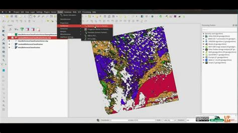 tutorial raster design 2015 tutorial qgis how to rasterize a vector file in existing