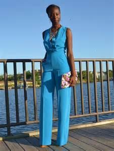 Garden Party Formal Attire - 2013 jumpsuit