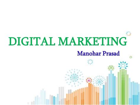 Digital Marketing Mba Project Report by Digital Marketing Project E Marketing Project