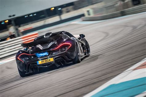 mclaren p1 price mclaren p1 review specs price and video pictures evo