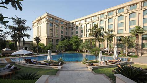 The Grand New Delhi   5 Star Luxury Hotel in New Delhi