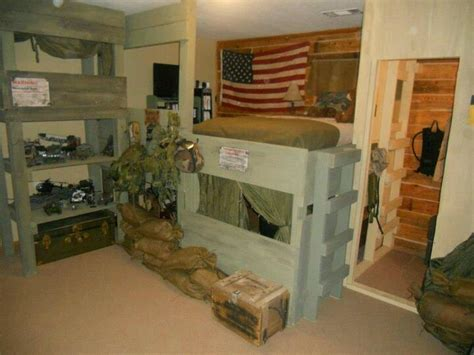 army bedroom decor best 25 military bedroom ideas on pinterest boys army