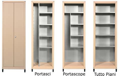 armadio da esterno antipioggia h 185 ruggeri mobili