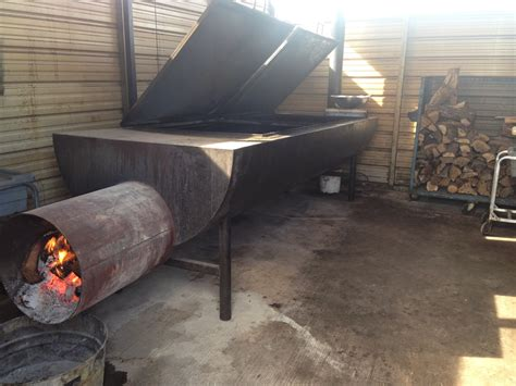 b q pit up tales of bbq pit tour at hays county bar b