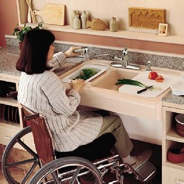 Ada Kitchen Sink by Top 5 Things To Consider When Designing An Accessible