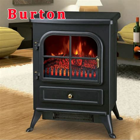 home comforts electric fire freestanding 1850w electric fireplace home heater fire