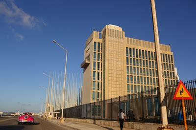 interest section in havana does the us interests section in havana scam cuban visa