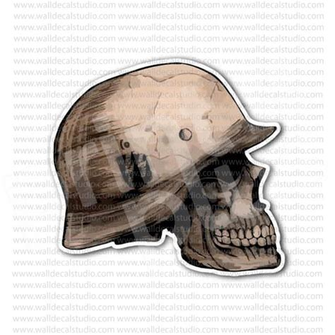 nazi tattoo designs 65 best skulls stickers images on skull