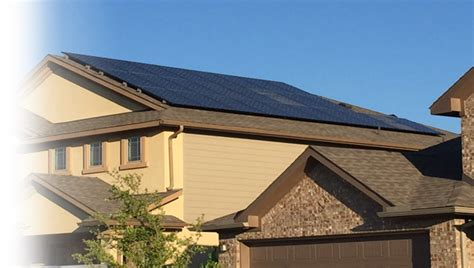 Solar Panels For Homes San Antonio - residential and commercial san antonio solar company