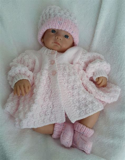 reborn baby knits 832 best images about baby knitting patterns reborn