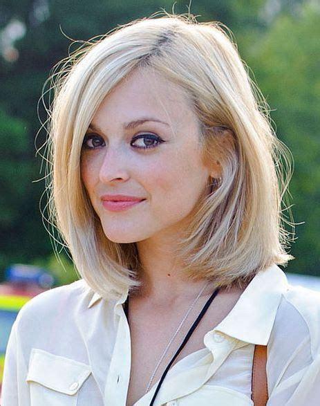 hairstyles for blonde long length hair 20 medium length haircuts for thick hair