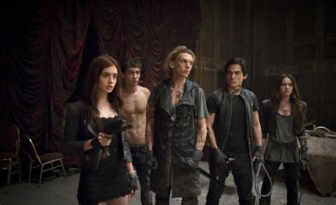 mortal instruments mortal instruments max light wood quotes quotesgram