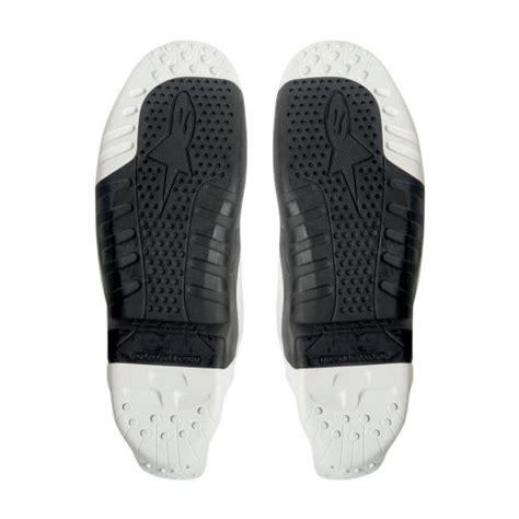 69 95 alpinestars mens tech 10 replacement boot soles 256525
