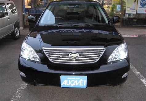 Spion Toyota Harrier Airs 240g toyota harrier 240g l package 2006 used for sale